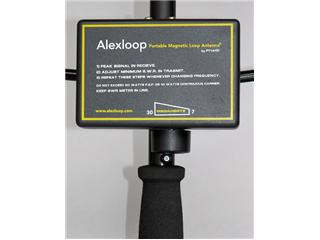 AlexLoop Walkham SSML 7-30