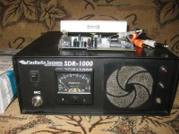 трансивер FlexRadio SDR-1000